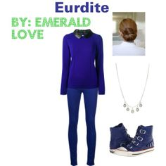 """""""Eurdite"""" by abby-jean on Polyvore"""