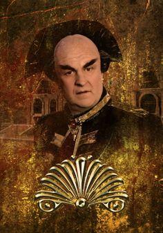 Babylon 5: Londo Mollari