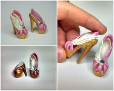 Ever After High shoes