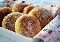 Frittelle veloci dolci, ricetta dolce