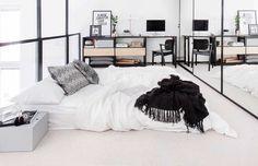 30 Examples Of Minimal Interior Design #13.