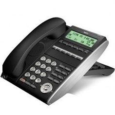 cool NEC DT310 DTL 6DE Digital Handset... Phone systems Tech Update