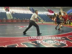 Hunter Ladnier over Joe Oliva