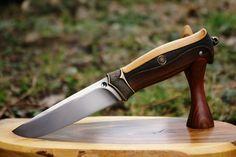 Blade by Roman Stoklasa Knives