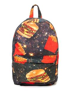O-Mighty Happy Meal Backpack