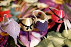 Confession of a Tangonista: I just love colourful Tango Clothes and Tango shoes.