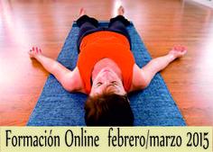 Yoga Nidra Reset - Formación Online