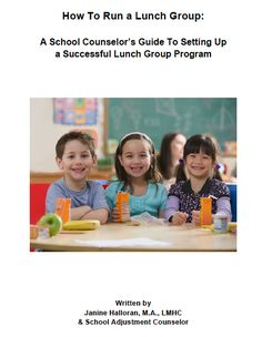 How To Run a Lunch Group — Encourage Play