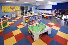 preschool classroom | Preschool Facility