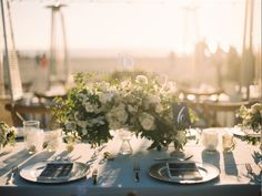 Blush botanicals floral design paired with the genius event design of Luxe Events and the amazing photography by Bryan Miller.  White garden wedding set against the hotel del coronado beach