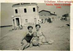 COLONIA DI S.GIULIANO 1946 (ora Canottieri Mestre)