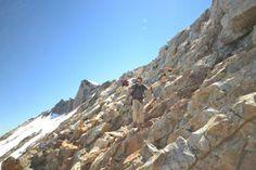 Colonia Suiza to Pampa Linda | Explore & Share - Comunidad de Trekking