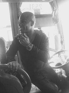 #BusTakeover in Selma #CentricCelebratesSelma