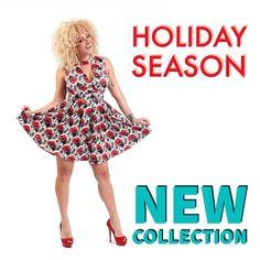 Combi ya casi estamos listos con la nueva colección #AngeliquebyBurbu que estará disponible desde la próxima semana en todos los WALMARTPR #DressToImpress #affordableFashion