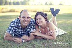 Neil & Laura - Inspired Photography - Couples Photography
