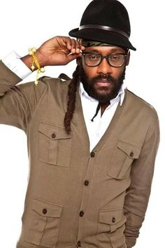 Tarrus Riley............awesome music!!!