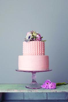 food + drink | magnolia bakery wedding cakes