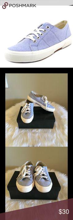 Ralph Lauren Jolie canvas sneakers. Ralph Lauren Jolie canvas sneakers.  Great Pre-Owned condition,  Comes with Original box.   Sorry No trades. Bundle and Save Ralph Lauren Shoes Sneakers