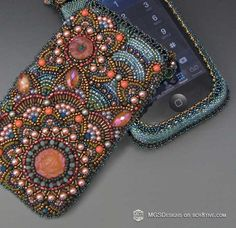 Exceptional Bead Artistry by Melissa Grakowsky Shippee