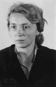 """Galina Romanova was a Ukrainian doctor during the Second World War. She was seized by the Nazis and deported to Germany to treat Soviet slave laborers at different camps. While there, she worked to supply them secretly with food and information. She also worked with a German resistance group called the """"European Union"""" (no relation to the modern EU) which tried to assist Jews and other persecuted by the Third Reich. The group was eventually discovered and arrested. Romanova was executed in…"""