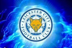 Leicester City Logo Wallpaper Free Download