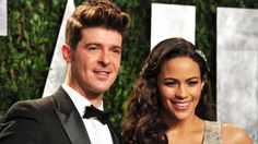 Paula Patton reveals a dark secret about her marriage to Robin Thicke – This may cost him their son..