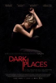 Check out both the Dark Places trailer and poster for a look at the upcoming thriller, based on the bestselling novel by Gone Girl author Gillian Flynn. Best Drama Movies, Newest Horror Movies, Great Movies, Romance Movies, New Trailers, Movie Trailers, Libby Day, Best Mysteries, Best Dramas