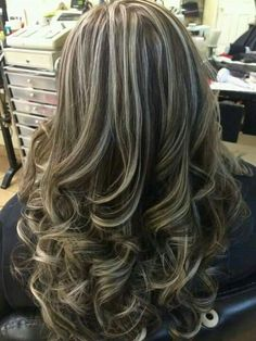 Moda cabello