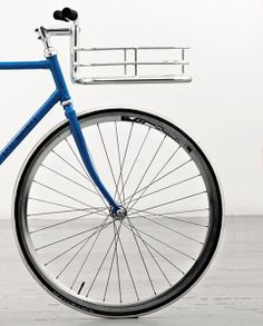 Bike Porter // HURRA