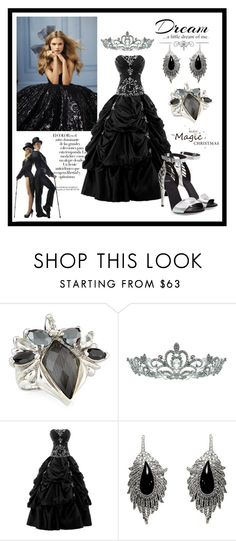 """""""dream"""" by sorevgen-1 ❤ liked on Polyvore featuring Stephen Webster, Kate Marie, Arco, Elise Dray, Love Quotes Scarves, Fendi, polyvoreeditorial and MerryChristmas"""
