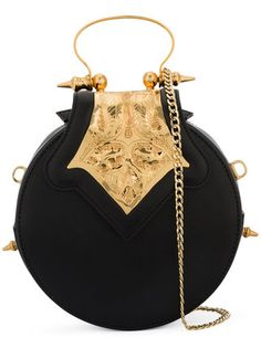 415e31bcddda Okhtein Mini Dome Clutch Bag - Farfetch