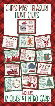 Christmas Gift Games, Christmas Scavenger Hunt, Xmas Games, Christmas Games For Family, Christmas Activities For Kids, Winter Christmas, Christmas Holidays, Christmas Gift Riddle Hunt, Christmas Present Hunt Clues