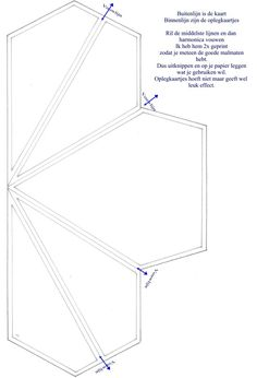 Best 12 Hi Everyone, I have had lots of requests for a tut for the Teepee card, instead I am going to give you the template I made for my card. The… – SkillOfKing. Card Making Templates, Card Making Tutorials, Making Ideas, Fancy Fold Cards, Folded Cards, 3d Cards, Tuxedo Card, Center Step Cards, Art Deco Cards
