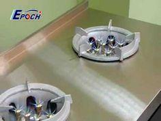 HHO Epoch Oxy Hydrogen Generator Cooking 1
