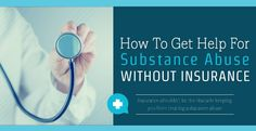 Recovery from substance abuse and addiction doesn't have to be a financial burden. While it may seem daunting to pay for treatment, there are many payment options and assistance that will help you get on the path to sobriety with ease. Learn today about the many types of treatment that can suit your needs and how to begin your new life without financial hardship. #substanceabuse #treatment #treatmenttypes #recovery