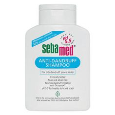 Sebamed-Anti-Dandruff-Shampoo-200ml-SM029 Price:US $15.20 Description: It is an anti-dandruff shampoo, keeping your hair smooth and silky. Visit: http://cgi.ebay.com/ws/eBayISAPI.dll?ViewItem&item=231255153342&ssPageName=STRK:MESE:IT