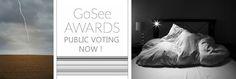 BoysPlayNice in TOP20 GOSee Awards