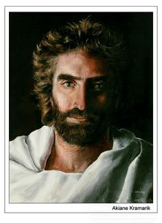 obraz jezusa akiane kramarik - Szukaj w Google