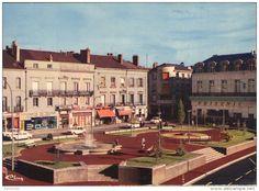 Cartes Postales > Europe > France > [49] Maine et Loire > Cholet - Delcampe.fr