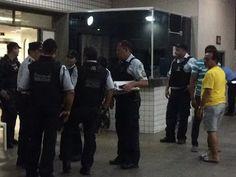 Homens sofrem acidente após fugirem de abordagem policial no CE: ift.tt/2eeMJEL
