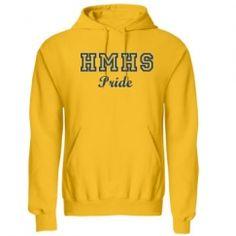 Hanson Memorial High School - Franklin, LA | Hoodies & Sweatshirts Start at $29.97
