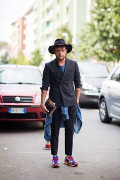 Only Men Style : Photo