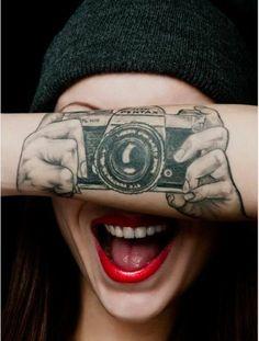 ▷ 1001  Ideen für Coole Tattoos 3D - inspirierende Motive und Designs