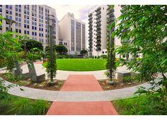 Civic/Government/Spring Street Park