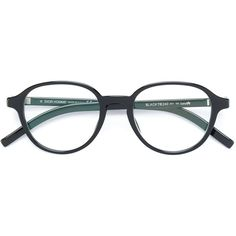 b873951d26 Dior Eyewear round frame glasses found on Polyvore featuring polyvore