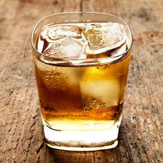 whisky y soda
