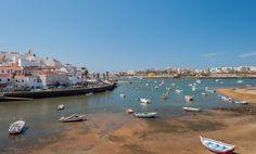 Le charme secret de l'Algarve - via Maxi Magazine 12.02.2015 | Cette région du Portugal est très fréquentée pour son climat et son littoral… On vous donne quelques conseils pour profiter d'un séjour plus tranquille.