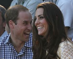 One is amused: William seemed to find the antics of the birds particularly amusing and turned to the people seated behind him to share the j...