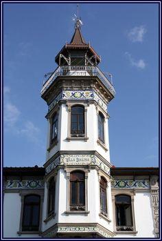 Villa Idalina II           -      Seixas - Viana do Castelo       by FilipaGrilo