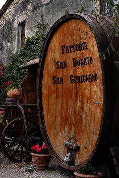 Fattorio San Donato-San Gimignano, province of Siena , Tuscany region Italy Wine Lovers, Toscana Italia, Wine Vineyards, Tuscany Italy, Sorrento Italy, Naples Italy, Sicily Italy, Under The Tuscan Sun, Living In Italy